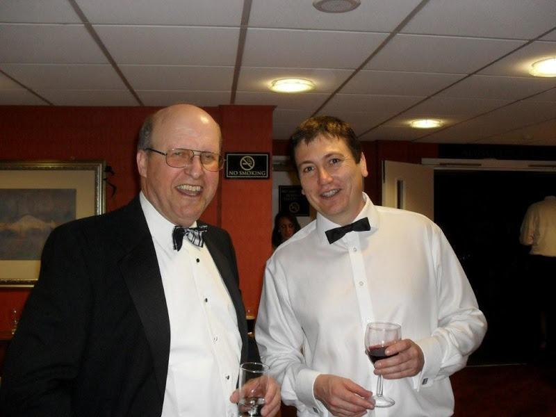 John & Phil